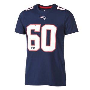 New Era New England Patriots t-shirt