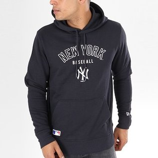 New Era New York Yankees Hoodie