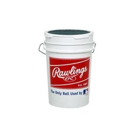 Rawlings Rawlings Ball Bucket