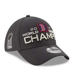 New Era Red Sox world series hat 39 thirty