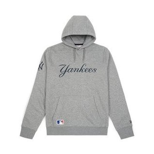 New Era New York Yankees Script Hoodie