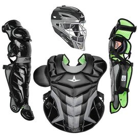 All Star CKPRO3 Classic Pro Adult Baseball catcher's kit