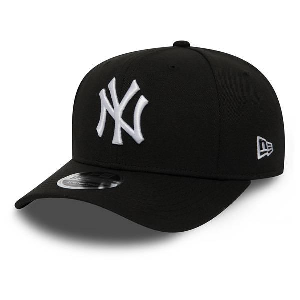 New Era New York Yankees Strech-Snapback