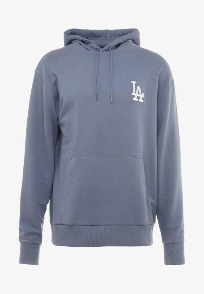 New Era Los Angeles Dodgers Hoodie Pastel