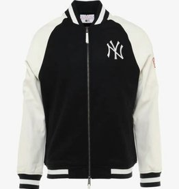New Era New York Yankees Varsity Jacket