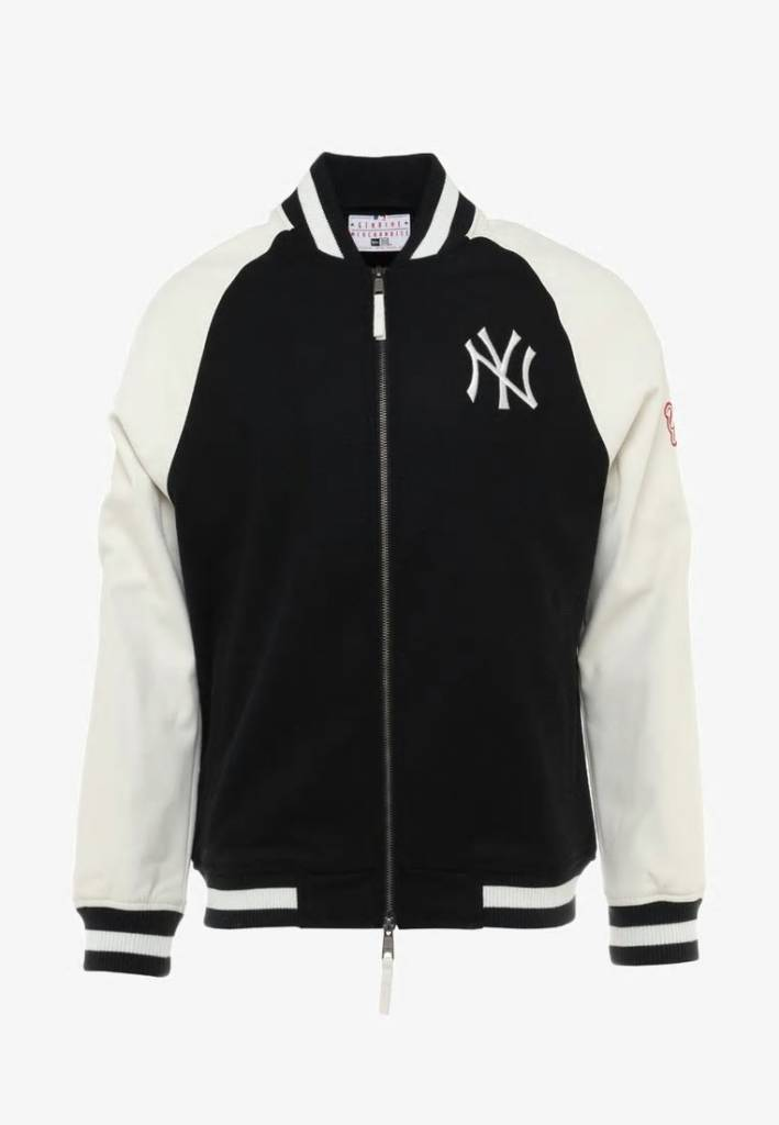 517375b73 New York Yankees Varsity Jacket