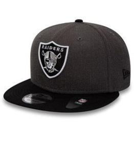 New Era Oakland Raiders 9Fifty Snapback