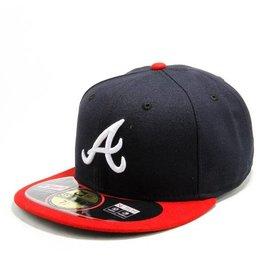 New Era Atlanta Braves 59Fifty