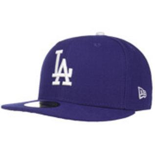 New Era Dodgers New Era 59 fifty