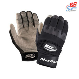 MaxBat Predator II Batting Glove - Adult