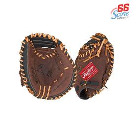 "Rawlings Rawlings Player Preferred RCM315SB 31.5"" Youth Baseball Catchers Mitt"