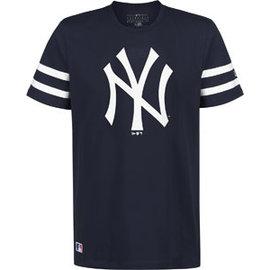 New Era Yankees T-shirt Navy