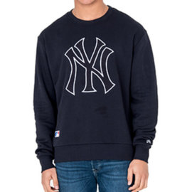 New Era Yankees Crewneck Sweatshirt