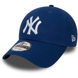 New Era Yankees 9FORTY blue