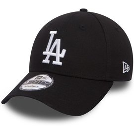 New Era LA dodgers 9forty black