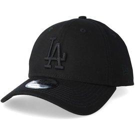 New Era Yankees 9FORTY black logo