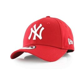 New Era Yankees 9FORTY red