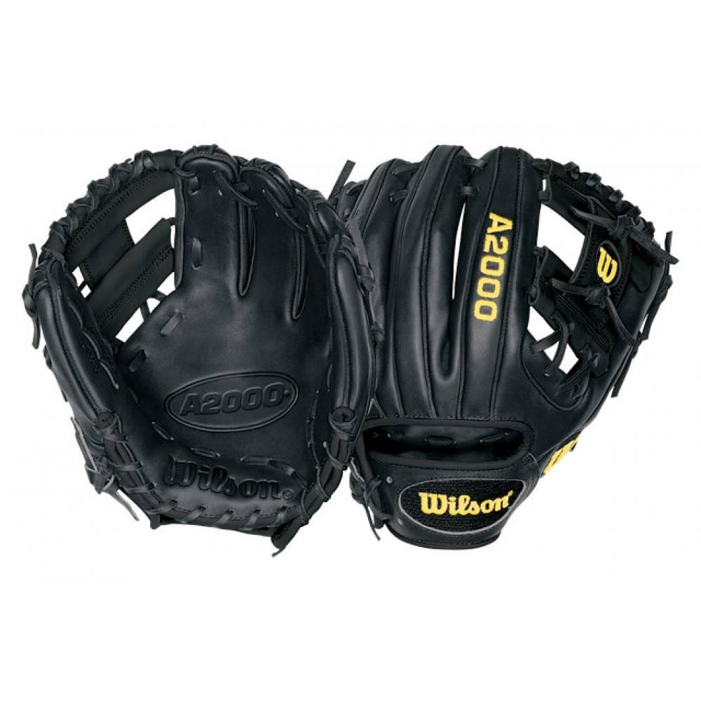 Wilson A2000 1125 Baseball Glove Right Hand Throw