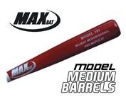 Medium Barrel