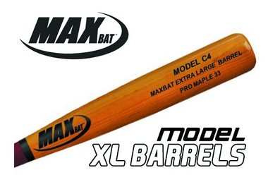 XL Barrel