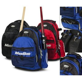 MaxBat Backpack