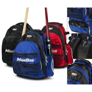 MaxBat Backpack