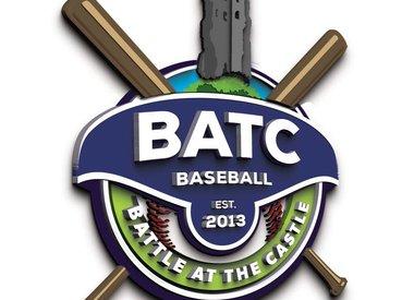 Battle at the Castle Baseball