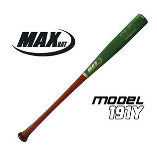 MaxBat Pro Series Youth - Model 191Y