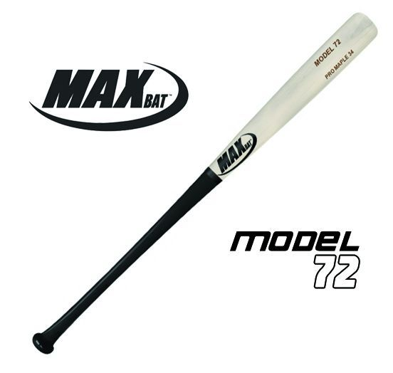 MaxBat Pro Series 72 - MEDIUM BARREL