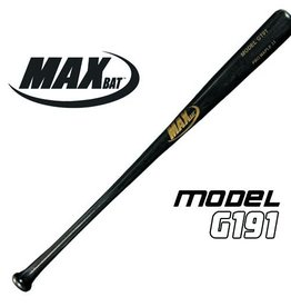 MaxBat Pro Gold Series G191 - MEDIUM BARREL