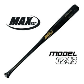 MaxBat Pro Gold Series G243 - XL BARREL