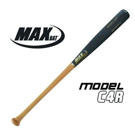 MaxBat Pro Series C4R - MEDIUM BARREL