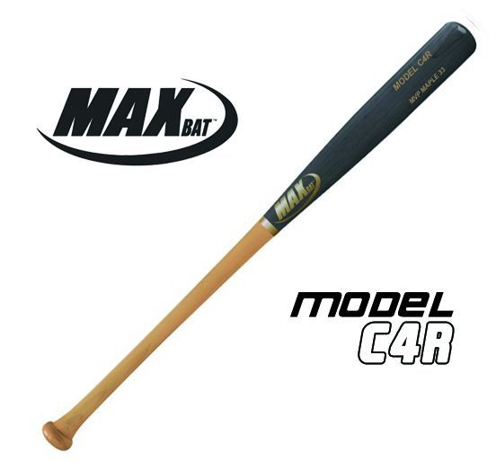 MaxBat Pro Series C4R - MEDIUM BARREL