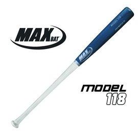 MaxBat Pro Series 118 - LARGE BARREL