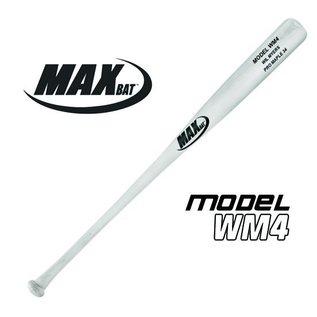 MaxBat Pro Series WM4 - LARGE BARREL
