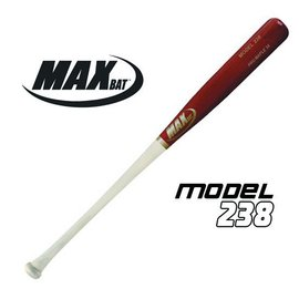MaxBat Pro Series 238 - XL BARREL