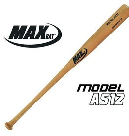 MaxBat Pro Series AS12 - XL BARREL