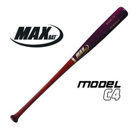 MaxBat Pro Series C4 - XL BARREL