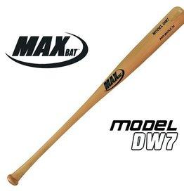 MaxBat Pro Series DW7 - XL BARREL
