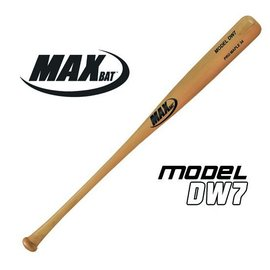 MaxBat Pro Series DW7 - XL BARREL