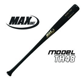 MaxBat Pro Series TH48 - XL BARREL