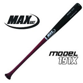 MaxBat Pro Series 191X - MEDIUM BARREL
