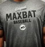 MaxBat MaxBat Original T-shirt