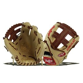 Rawlings Pro Preferred - Designed by you!