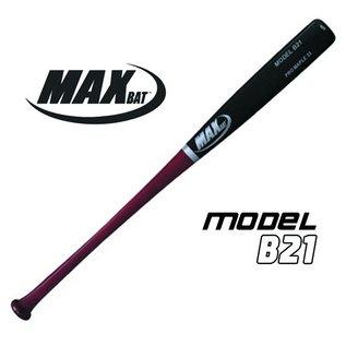 MaxBat Maxbat Pro Series B21 - LARGE BARREL