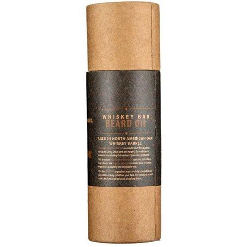 Suavecito Premium Baardolie Whiskey Bar 30 ml