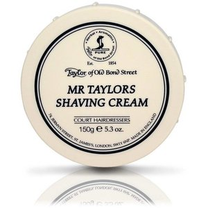 Taylor of Old Bond Street Scheercrème Mr Taylors 150g