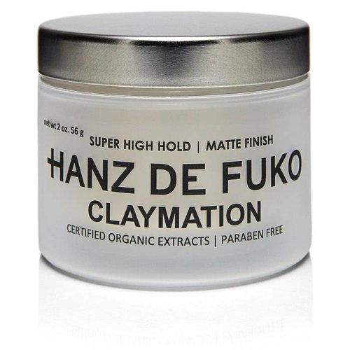Hanz de Fuko Claymation 56g