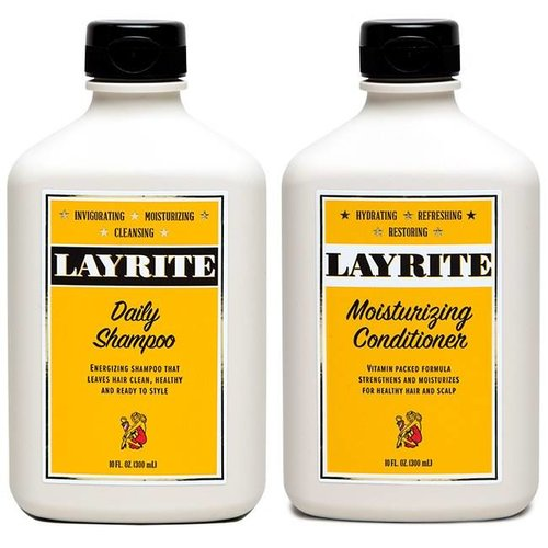 Layrite Daily Shampoo 300 ml