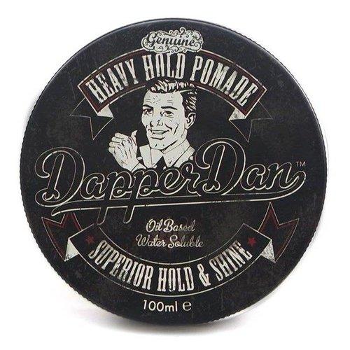 Dapper Dan Heavy Hold Pomade 100 ml